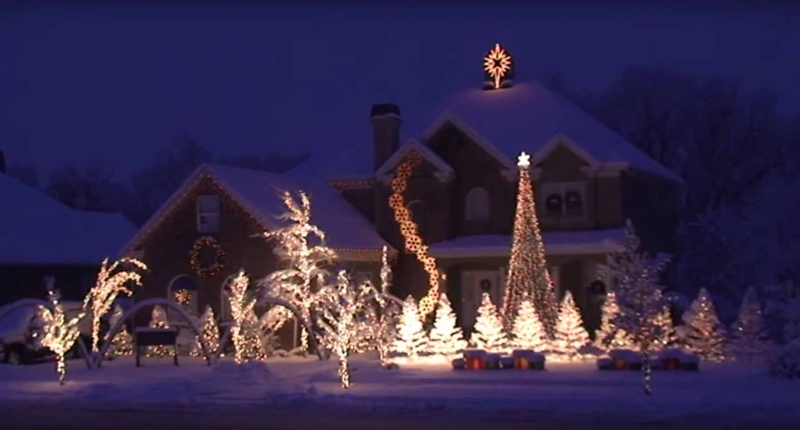best-christmas-lights-display