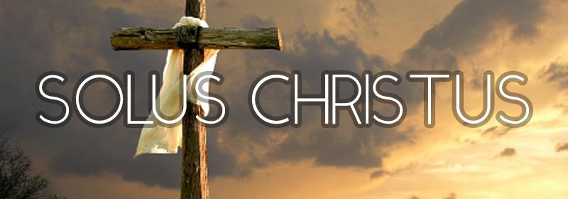 solus-christus