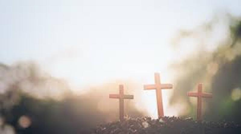 salvation through Christ